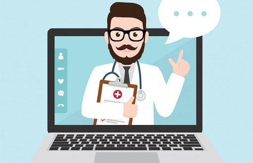 Platform Kesehatan Online SehatQ.com ditengah Pandemi COVID-19